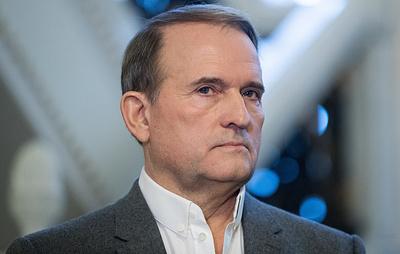 Виктор Медведчук обвинил Гройсмана в непомерном наращивании госдолга