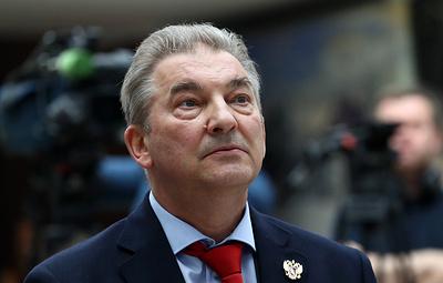 Третьяк: Василевский выбирает правильную позицию и хорошо разгадывает комбинации