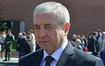 Посол Белоруссии в России Владимир Семашко: между нами нет границ