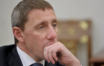 "Умер владелец ""Уралсиба"" Владимир Коган"