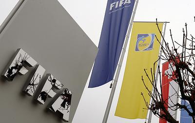 Оргкомитет ЧМ-2022 по футболу опроверг информацию о возможном переносе турнира из Катара