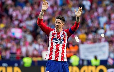 Чемпион мира и Европы по футболу Фернандо Торрес объявил о завершении карьеры