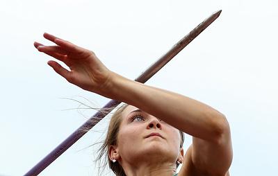 Российские легкоатлеты напрямую квалифицировались в полуфинал Европейских игр