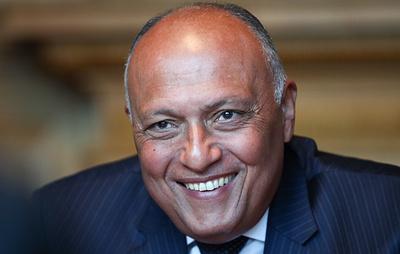 Глава МИД Египта: ожидаем скорого запуска авиасообщения между РФ и египетскими курортами