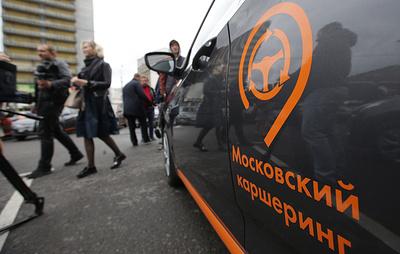 Volkswagen Polo стал самым популярным автомобилем эконом-класса в московском каршеринге