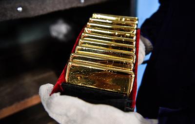 Эксперты назвали причины роста цен на золото