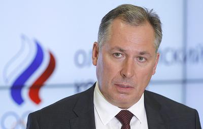 Глава ОКР Поздняков доволен промежуточным результатом Европейских игр