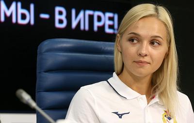 Дмитриева: задачей гандбольного ЦСКА будет борьба за медали чемпионата России