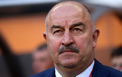 Черчесов: новый лимит на легионеров повысит конкуренцию в командах Российской премьер-лиги