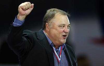 Геннадий Шипулин: победа сборной России в Лиге наций войдет в историю волейбола