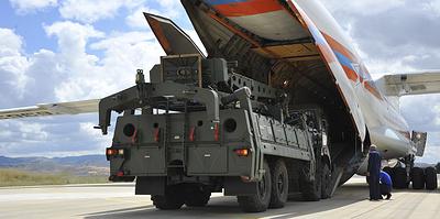 Турция покупает у России С-400. Что это меняет в мировой политике