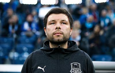 РФС предупредил тренеров российских клубов после санкций УЕФА в отношении Мусаева
