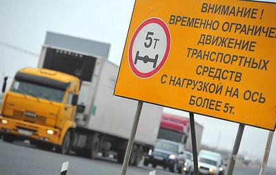 В Пермском крае проходят рейды по большегрузным машинам с закрытыми госномерами