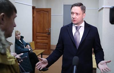 """Суд отказал бизнесмену из """"списка Титова"""" в регистрации на довыборах в Госдуму"""