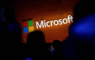 В Microsoft заявили о 800 кибератаках, проведенных за год против политических организаций