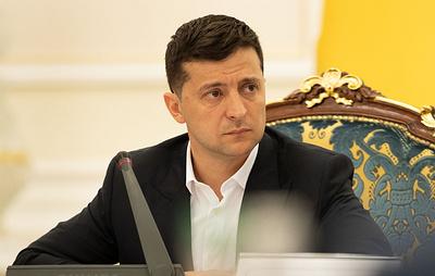 Зеленский настаивает на освобождении украинских моряков не в порядке обмена