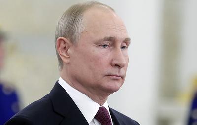 Путин пообещал мальчику из Тулуна, что скоро вновь посетит регион