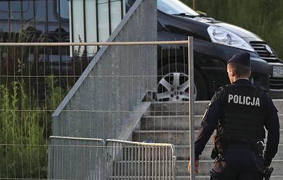 Полиция Польши обнаружила тело пропавшего в республике 5-летнего россиянина