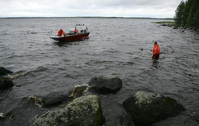 Случаи гибели детей на организованном отдыхе в России
