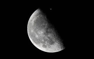 Yomiuri: Япония и Индия в 2023 году осуществят совместную миссию по изучению Луны