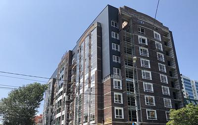 Объем вводимого жилья на Ставрополье планируется увеличить на 6%