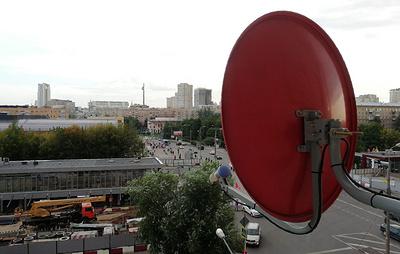 МТС наращивает базу спутникового ТВ в условиях стагнации рынка