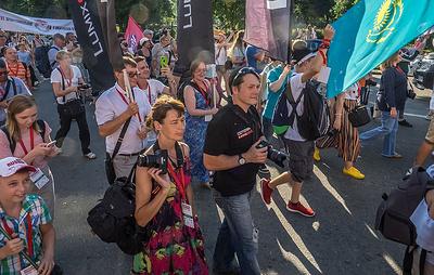 """В рамках XIII фестиваля """"Фотопарад в Угличе"""" пройдут около 100 мероприятий"""