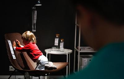 Минтруд: выведение из бедности семей с детьми является ключевой задачей правительства
