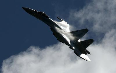 СМИ: в Турции задумались о покупке российских Су-35 после отказа США продавать F-35