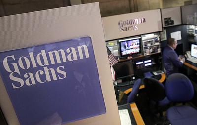 Bloomberg: Goldman Sachs предупредил об угрозе рецессии в США из-за торговой войны с КНР