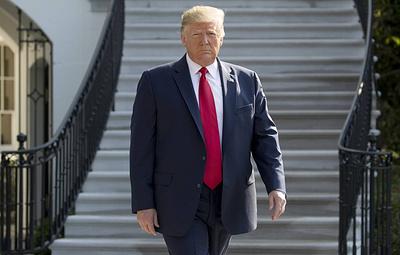 Reuters: Трамп может назначить спецпредставителя по КНДР новым послом США в РФ