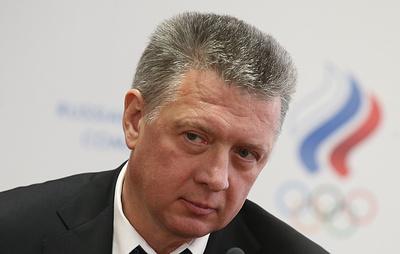 Очередная встреча Шляхтина с рабочей группой IAAF пройдет в Осло с 16 по 17 августа