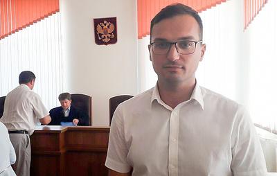 Суд Волгограда отказал экс-кандидату в губернаторы в иске о незаконности решения избиркома