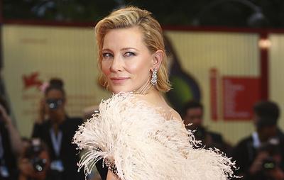 Кейт Бланшетт заявила, что планирует завершить актерскую карьеру