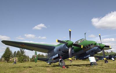 Инженеры впервые восстановят до летного состояния фронтовой бомбардировщик Ту-2
