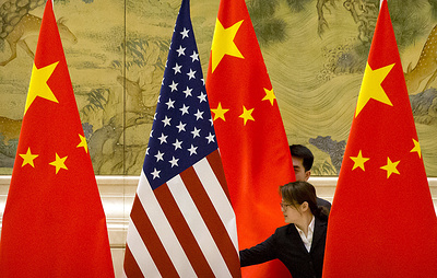 Китай будет вынужден ответить на введение США пошлин на китайские товары на $300 млрд