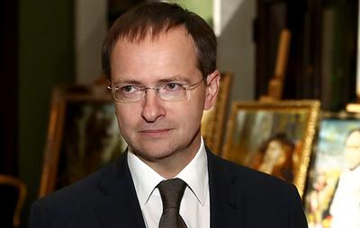 Мединский сообщил, что при поддержке Минкультуры снимают три фильма о летчиках