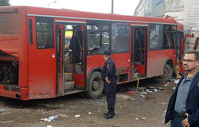 Число пострадавших в ДТП с автобусом в Перми выросло до 32