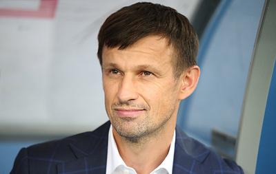 """Тренер """"Зенита"""" Семак: судья не должен был отменять гол Ригони в матче с """"Ахматом"""""""