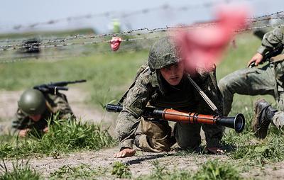 Армейские международные игры посетили более 1 млн человек