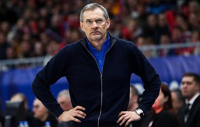 Базаревич: российские баскетболисты приобрели ценный опыт в матче против сборной Литвы