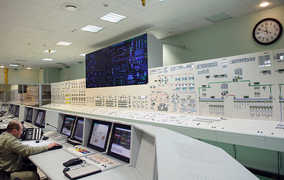 Один из энергоблоков Белоярской АЭС на Урале остановлен из-за ложного срабатывания защиты