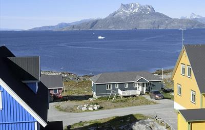Советник Трампа подтвердил интерес президента США к возможности покупки Гренландии