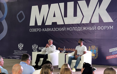 Колобков назвал Ставрополье одним из самых спортивных регионов России