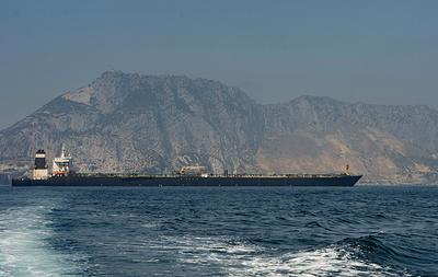 США предупредили страны Средиземноморья о последствиях помощи иранскому танкеру