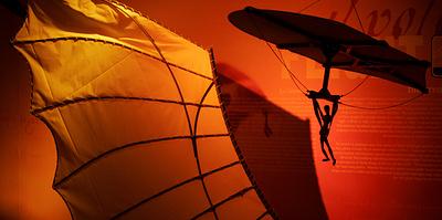 """""""Не спеши, подумай"""". Рассказ Брэдбери из сборника о летчиках, спасавших жизни"""