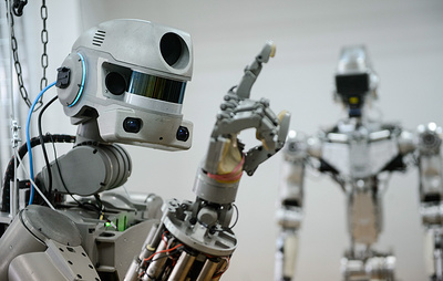 """У робота """"Федора"""" появилась страница в Instagram"""