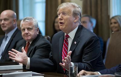 Трамп подтвердил, что первый замгоссекретаря Салливан может быть назначен послом в РФ