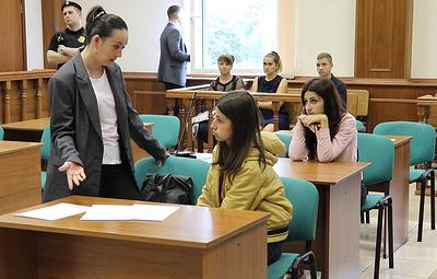 Уголовное дело в отношении сестер Хачатурян может быть прекращено в ближайшее время
