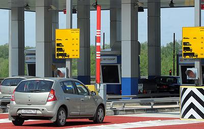Электромобилям могут разрешить бесплатно ездить по платным российским дорогам